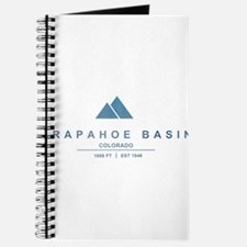 Arapahoe Basin Ski Resort Colorado Journal