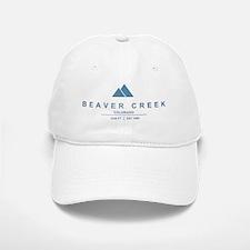 Beaver Creek Ski Resort Colorado Baseball Cap