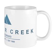 Beaver Creek Ski Resort Colorado Mugs