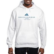 Breckenridge Ski Resort Colorado Hoodie