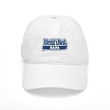 WB Dad [Malay] Baseball Cap