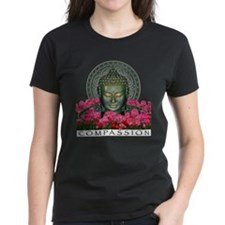 Garden Buddha Tee