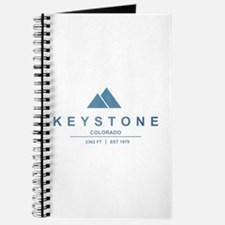 Keystone Ski Resort Colorado Journal