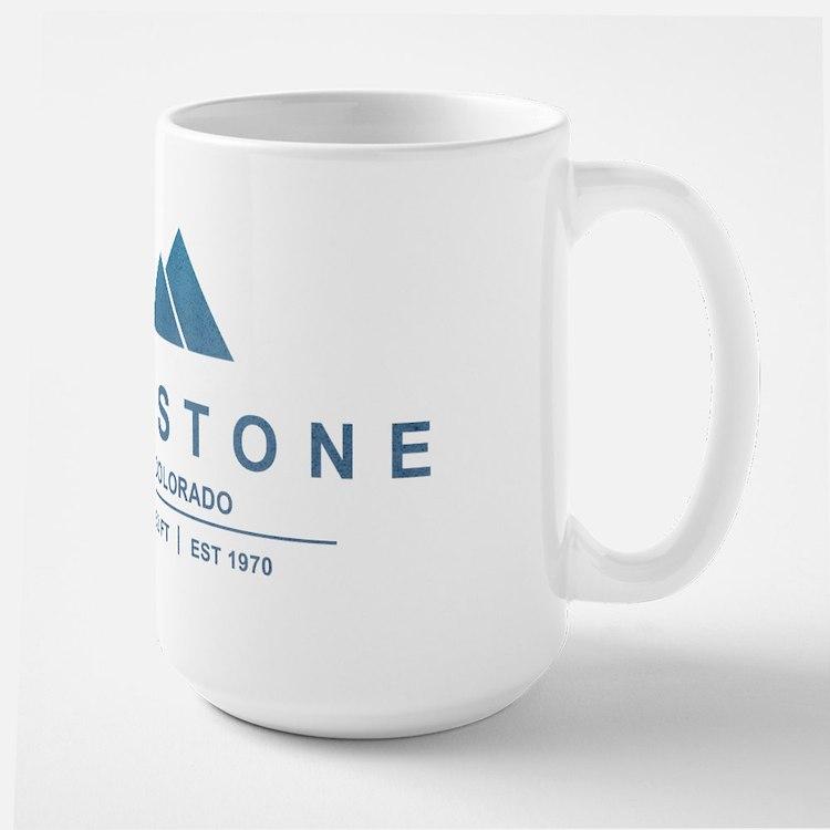 Keystone Ski Resort Colorado Mugs
