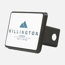 Killington Ski Resort Vermont Hitch Cover