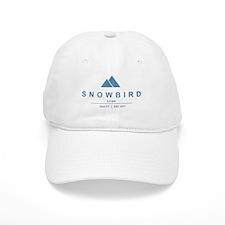 Snowbird Ski Resort Utah Baseball Baseball Cap