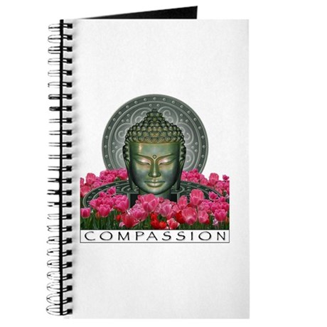 Garden Buddha Journal