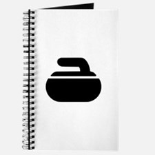 Curling stone symbol Journal