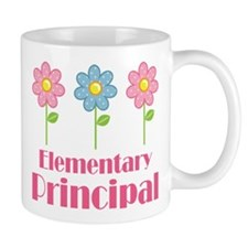 Cute Principal Mug