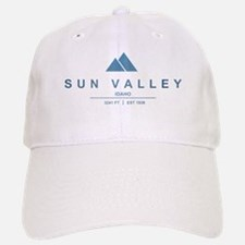 Sun Valley Ski Resort Idaho Baseball Baseball Baseball Cap