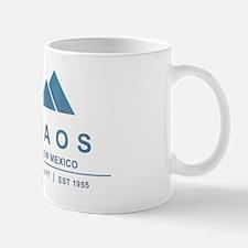 Taos Ski Resort Mugs