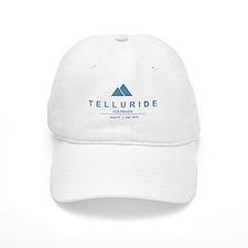 Telluride Ski Resort Baseball Baseball Cap
