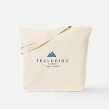 Telluride Ski Resort Tote Bag