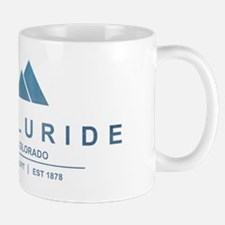 Telluride Ski Resort Mugs