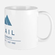 Vail Ski Resort Mugs