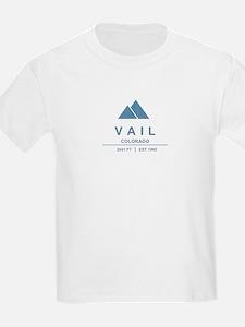 Vail Ski Resort T-Shirt