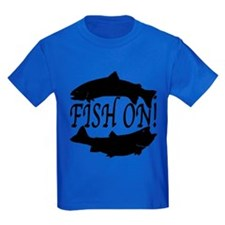 Fish on two T
