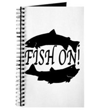 Fish on two Journal