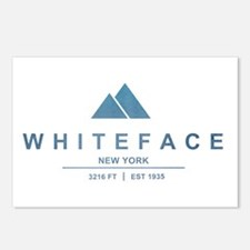 Whiteface Ski Resort Postcards (Package of 8)