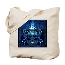 Incendio Tote Bag