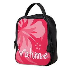 Wahine Neoprene Lunch Bag