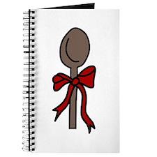 Kitchen Spoon Journal