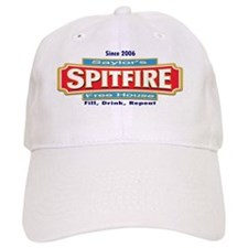 Spitfire Freehouse Baseball Cap