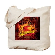 Incendio Tote Bag