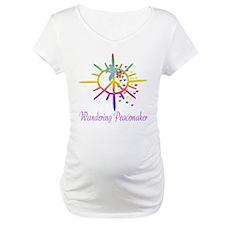 Wandering Peacemaker Shirt