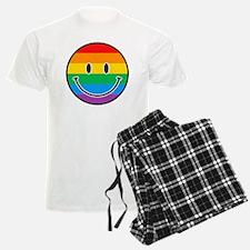 Gay Smiley Pajamas