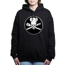 Barbecue Women's Hooded Sweatshirt
