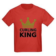 Curling king T