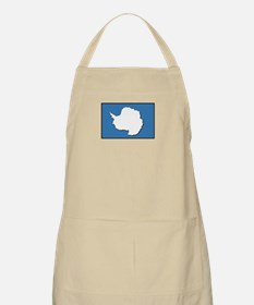 Flag of Antarctica Apron