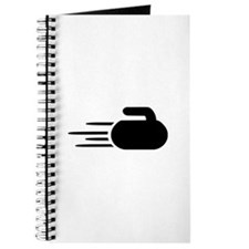Curling stone Journal