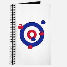 Curling field target Journal
