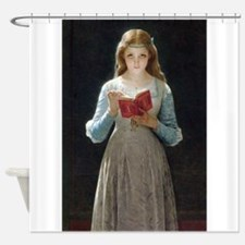 Ophelia Shower Curtain