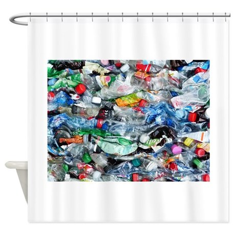Recycling Plastic Shower Curtain By HomeDecor2
