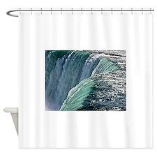 Majestic Niagara Falls Shower Curtain