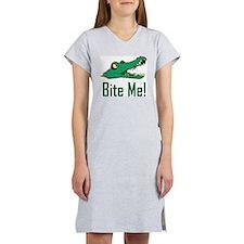 Cute University of florida gators Women's Nightshirt