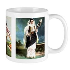 Cute Moldova Mug