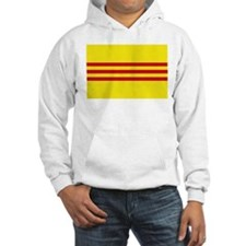 Hooded Republic of Vietnam Sweatshirt