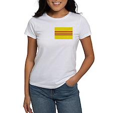 Women's Republic of Vietnam T-Shirt