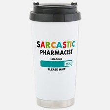 Funny Pharmacist 1 Travel Mug