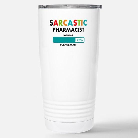 Funny Pharmacist 1 Travel Mug