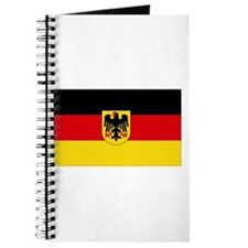 German COA flag Journal