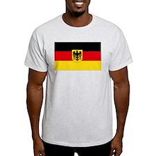 German COA flag T-Shirt