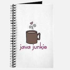 Java Junkie Journal