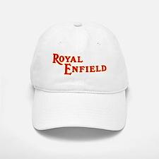 Royal Enfield Baseball Baseball Baseball Cap