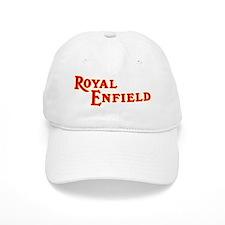 Royal Enfield Baseball Baseball Cap