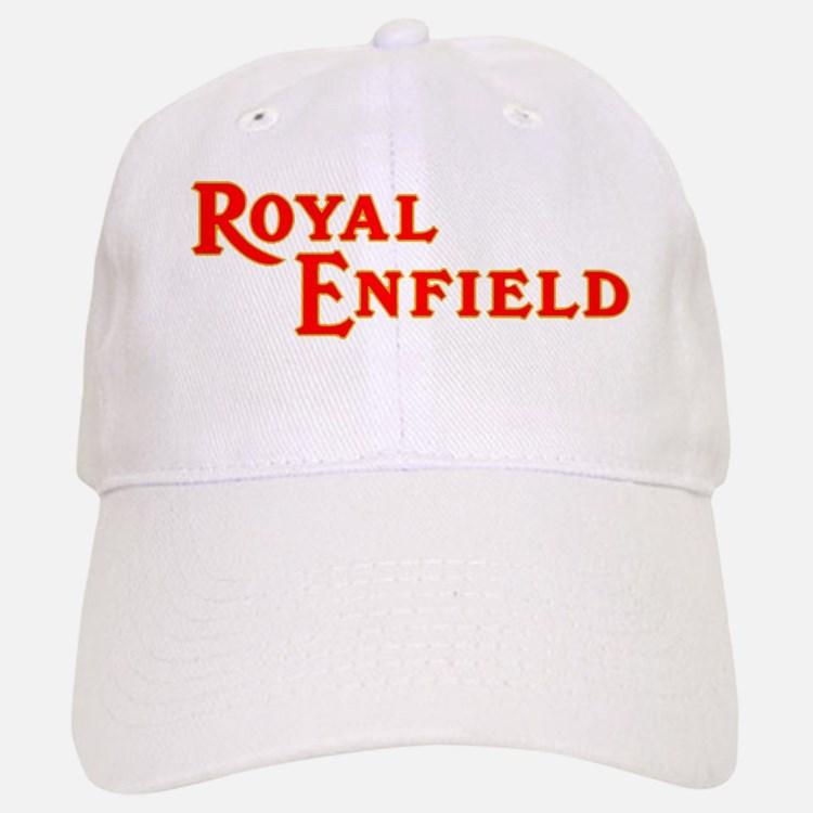 Royal Enfield Baseball Cap